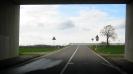 Unter der A9 hinter Kleinlehna