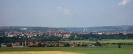 An der Saale :: Blick auf Naumburg
