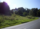 Serpentine vor Hohnstein