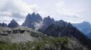 Zu den Drei Zinnen :: Dolomiten