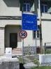 Zu den Drei Zinnen :: dem Schengener Abkommen sei dank