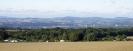 Zum Wachberg :: Blick auf das Elbtal von Gönnsdorf aus