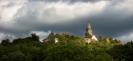 Aus dem Feldatal nach Leipzig :: Leuchtenburg bei Kahla